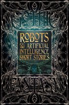 Robots & Artificial Intelligence Short Stories