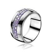 Zinzi - Zilveren Ring