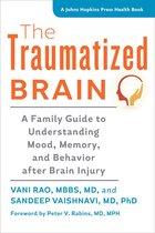 Omslag The Traumatized Brain