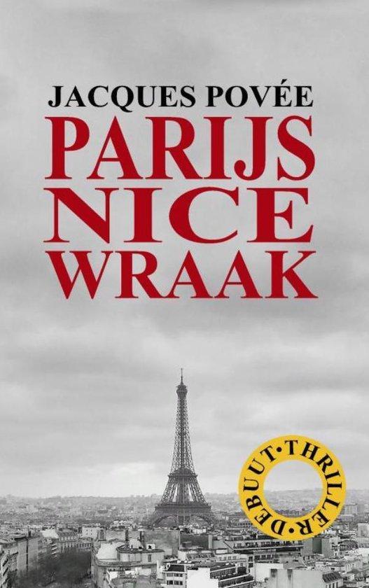 Parijs Nice wraak