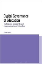 Digital Governance of Education