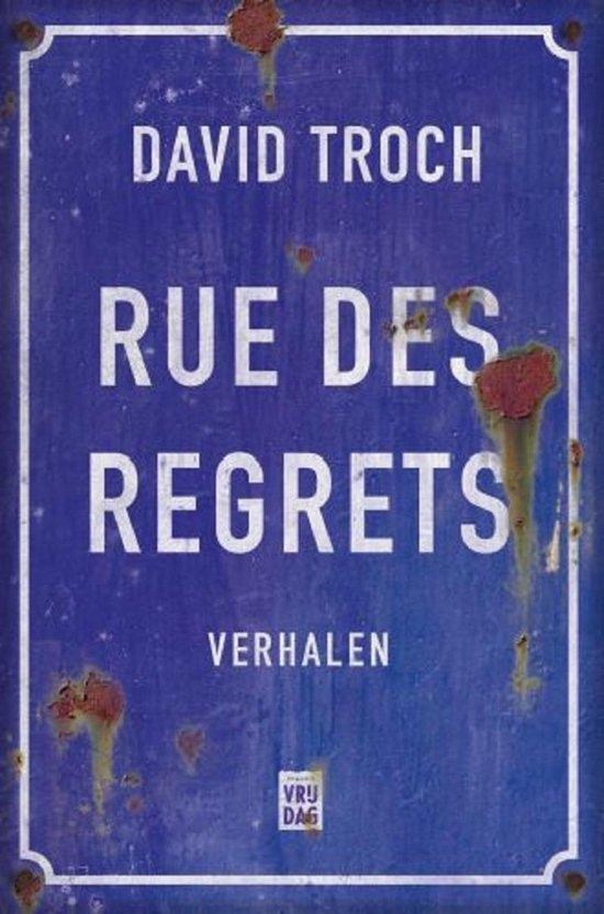 Rue des regrets - David Troch | Fthsonline.com