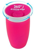 Miracle 360 sippy cup Drinkbeker - Roze