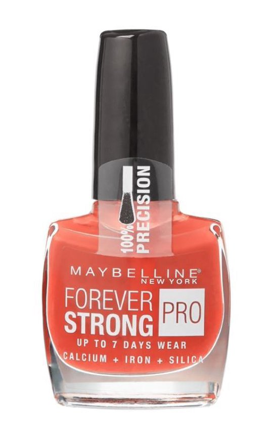 Maybelline Superstay 7 Days Orange Couture 460