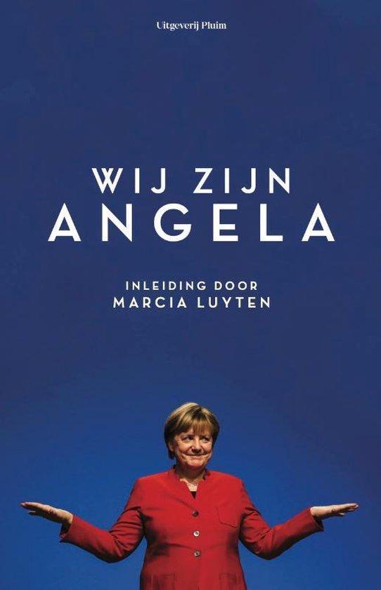 Wij zijn Angela