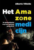 Het Amazonemedicijn