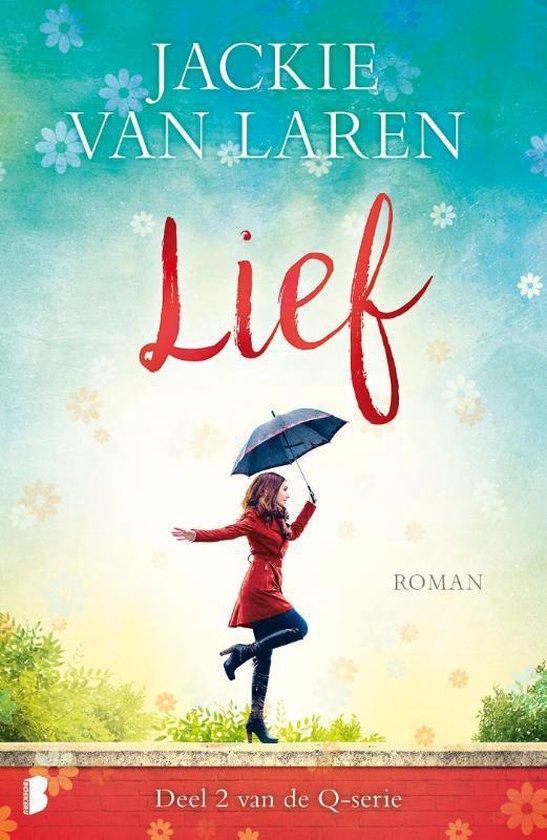 Q serie 2 - Lief - Jackie van Laren |