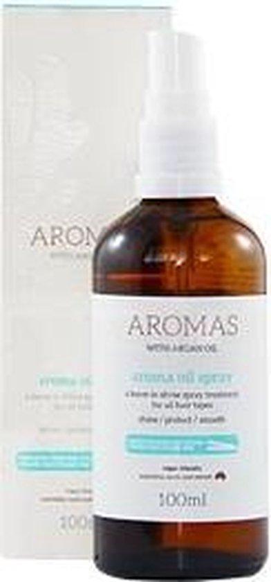 Nak - Aromas - Oil Spray - 100 ml