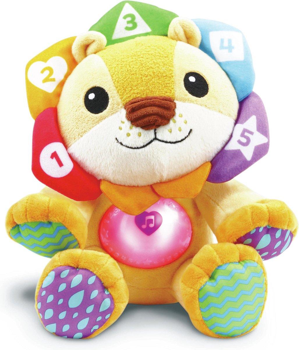 VTECH - 607105 - Tiago, Lion Cub of Discoveries