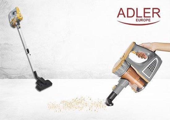 AD7036 - steelstofzuiger
