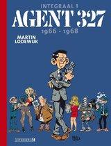 Agent 327 Integraal 1 -   Agent 327 Integraal 1   1966-1968