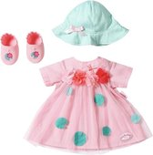 Baby Annabell Deluxe Zomerset - 43 cm