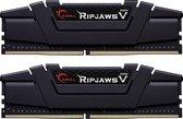 G.Skill Ripjaws V F4-3600C18D-32GVK geheugenmodule 32 GB DDR4 3600 MHz