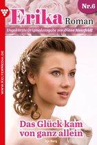 Erika Roman 6 – Liebesroman