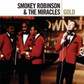 S. And The Miracles Robinson - Gold
