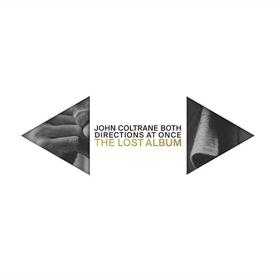 Both Directions At Once (Deluxe) - John Coltrane