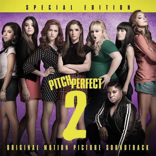 Original Soundtrack - Pitch Perfect 2 (Special Edition)