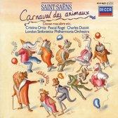 Carnaval Des Animaux/Phaeton/Danse Macabre