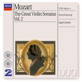 Great Violin Sonatas Vol.2