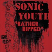 CD cover van Rather Ripped van Sonic Youth