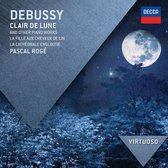 Clair De Lune & Other Piano Works (Virtuoso)