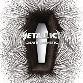 CD cover van Death Magnetic