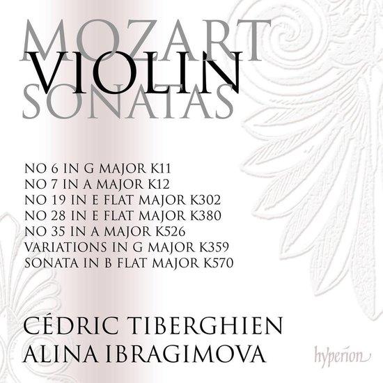 Violin Sonatas Vol.5
