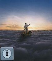 The Endless River  (CD+Blu-ray)