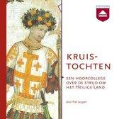 Boek cover Kruistochten van Piet Leupen
