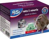 Generation Block 300gram - tegen muizen - muizengif - 15 x 20gram