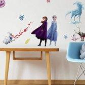 Frozen 2 - Muursticker RoomMates