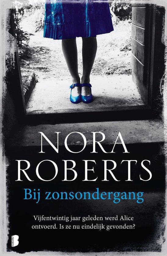 Bij zonsondergang - Nora Roberts |
