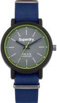 Horloge Heren Superdry SYG197U (39 mm)