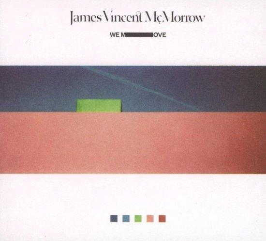 Mcmorrow James Vincent - We Move