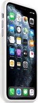 Apple Smart Battery Case met draadloos opladen voor Apple iPhone 11 Pro Max - Wit