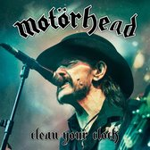 Clean Your Clock (CD+DVD)