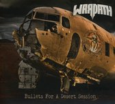 Bullets For A Desert Session-Digi-