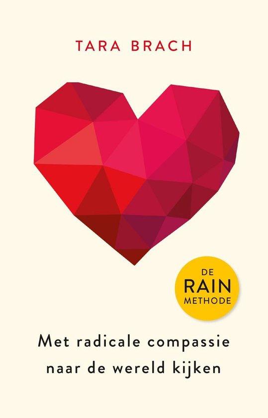 Met radicale compassie naar de wereld kijken - Tara Brach pdf epub