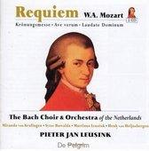 Requiem, W.A. Mozart