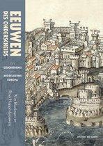 Boek cover Eeuwen des onderscheids van Wim Blockmans (Paperback)