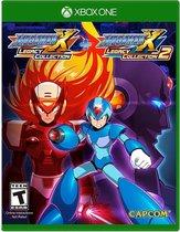 Mega Man: Legacy Collection 1 + 2