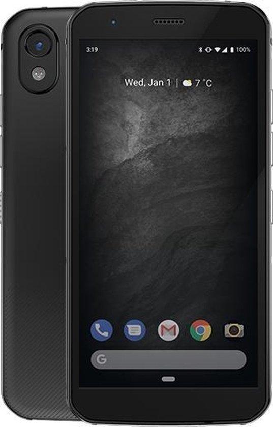 CAT S52 - 64GB - Zwart