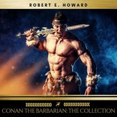 Conan the Barbarian: The collection