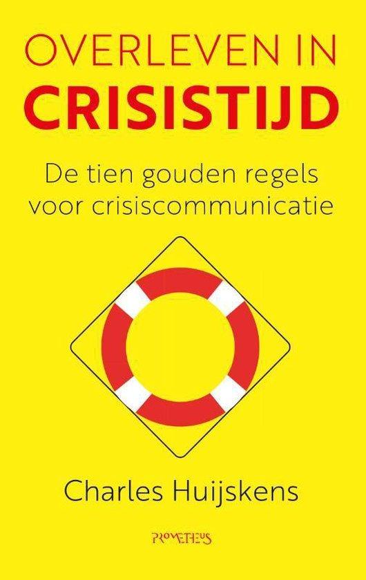 Overleven in crisistijd - Charles Huijskens   Fthsonline.com