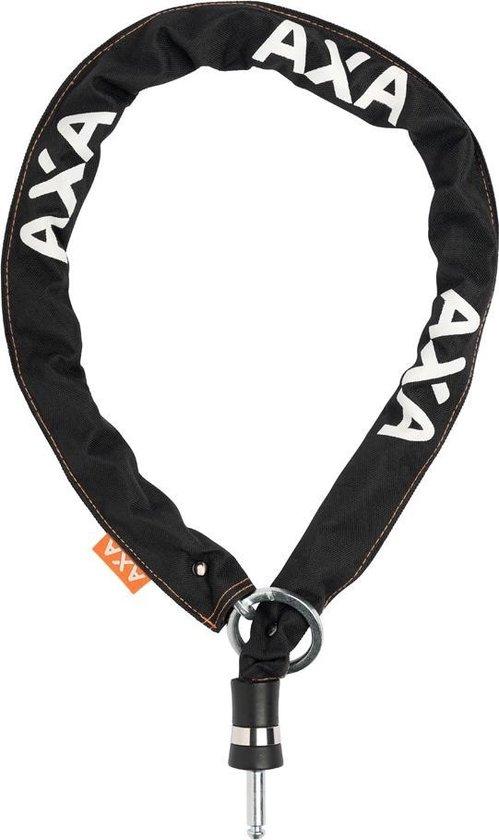 Axa RLC Plus Insteekketting - 140cm - Zwart