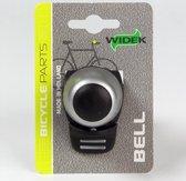 Bel widek compact ii zilver - ZILVER