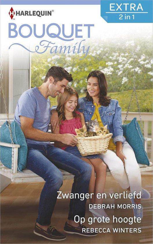 Bouquet Extra 518 - Zwanger en verliefd ; Op grote hoogte - Debrah Morris pdf epub