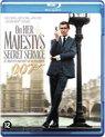 James Bond 06: On Her Majesty'S Secret Service (Blu-ray)