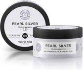 Maria Nila Colour Refresh - 100 ml - Pearl Silver 0.20
