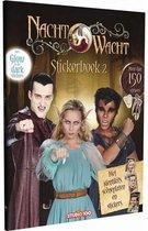 Nachtwacht 2 - Stickerboek